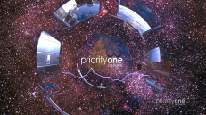 A Video Clip from the Priority One Network Website built by Perfecto Online