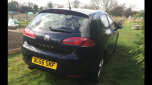 For Sale SEAT Leon 2.0 TDI Stylance